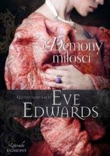 Demony miłości - Eve Edwards