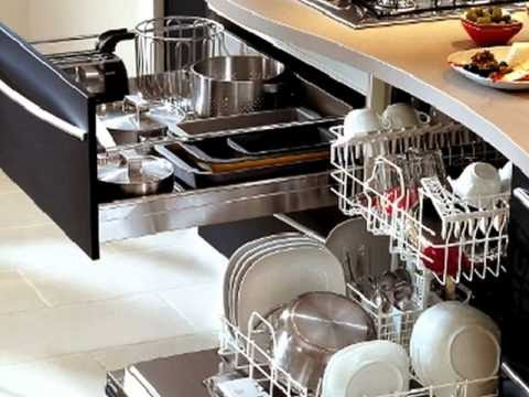 best modern kitchen design 2012 2012. Black Bedroom Furniture Sets. Home Design Ideas