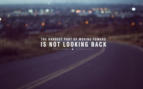 Looking Back Quotes Sayings Looking Back Picture Quotes