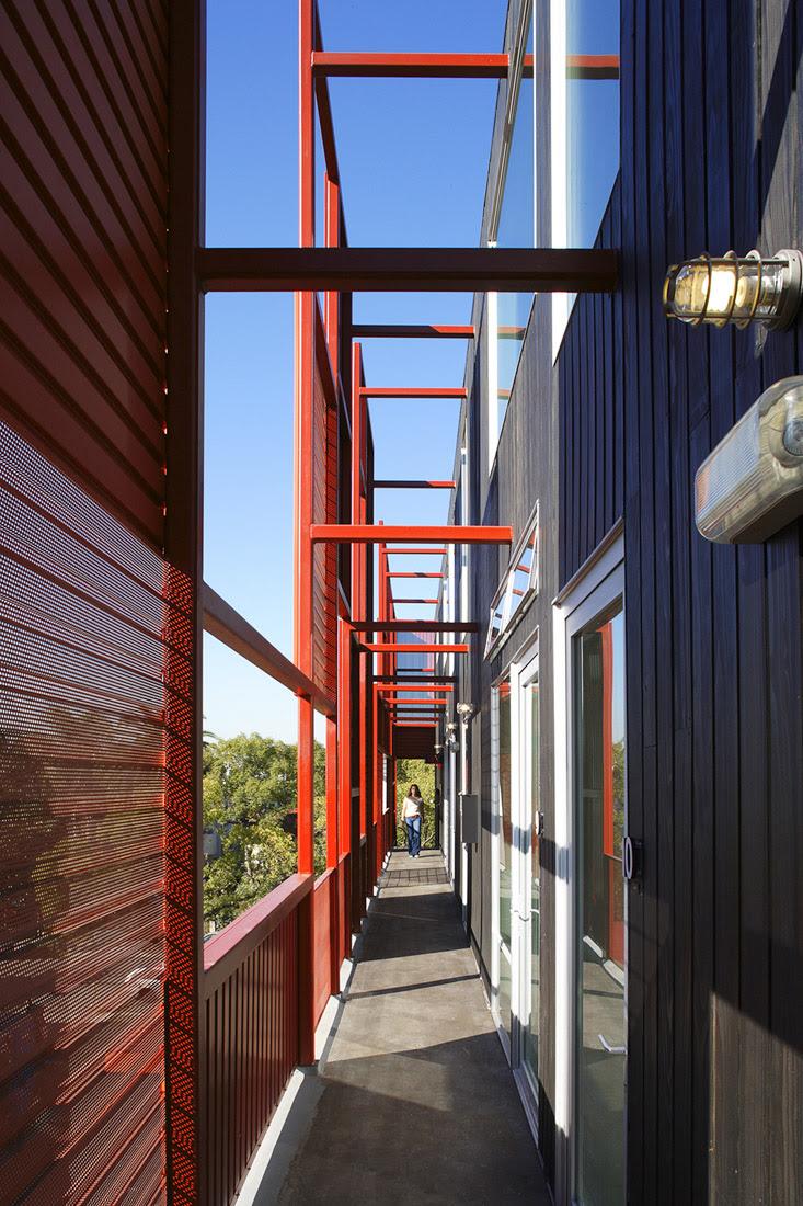 Vivienda colectiva formosa 1140 loha blog y arquitectura for Vivienda arquitectura