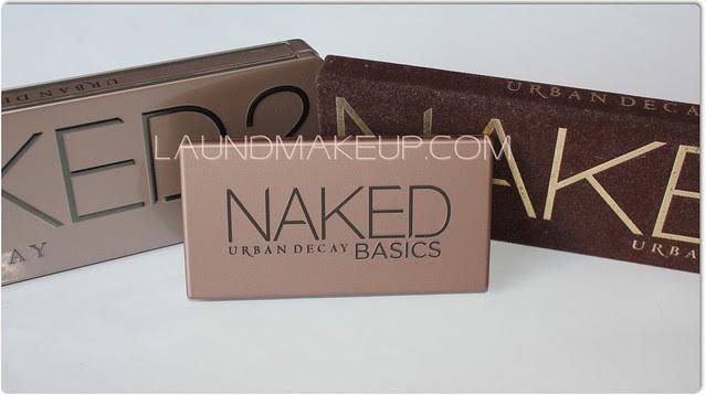 nakedb