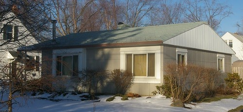Cleveland Area History Lustron The House America S Been