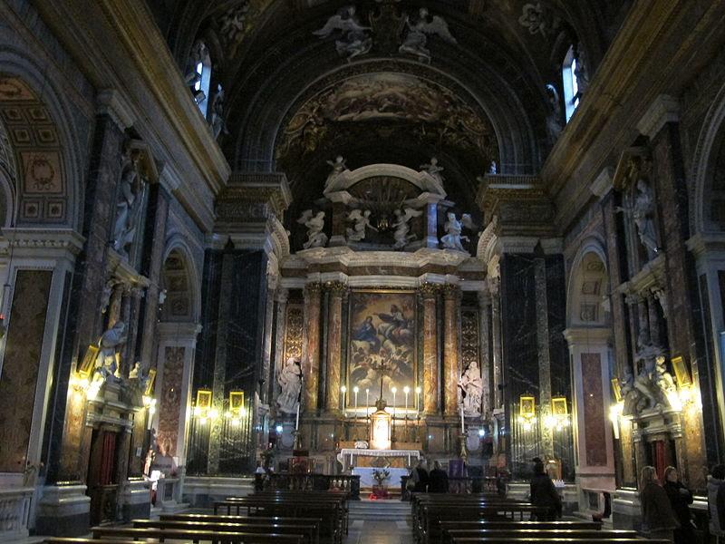 Fil: Gesù e Maria al Corso, interno 01.jpg