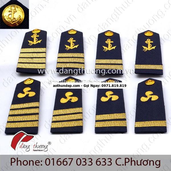 đồng phục phi công vietnam airlines