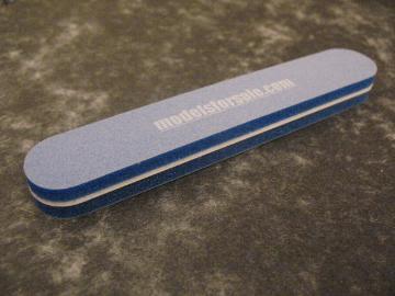 MFS Blue Sanding Sponge 220grit #008
