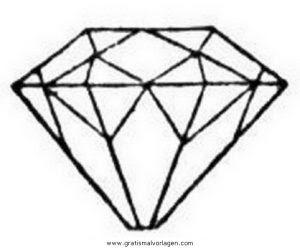 diamanten bilder zum ausdrucken