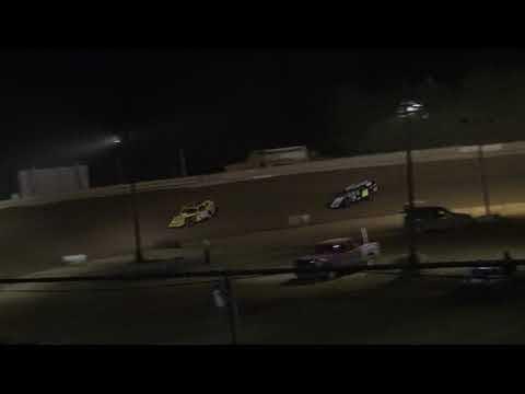Jackson County Speedway | 7/30/21 | Sport Mods | Feature
