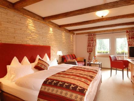 Reviews Hotel Alpin Spa Tuxerhof