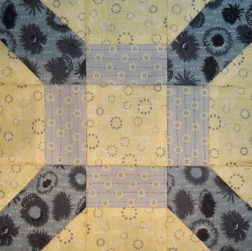 #055 Linoleum