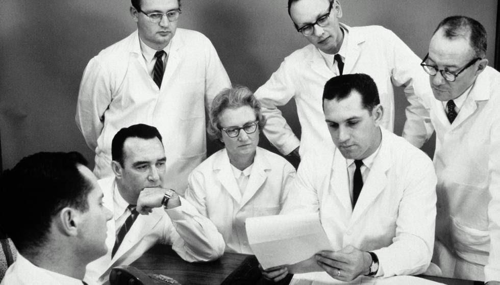 Alerta, pregunta incómoda: ¿está fracasando la medicina?