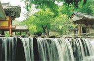 Mungyeong, Korea