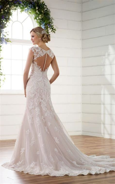 25  best ideas about Diamond Wedding Dress on Pinterest