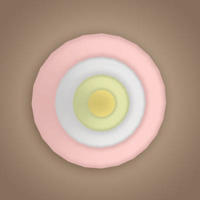 43 4 rings target