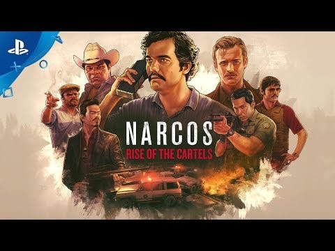 Nacros: Rise of the Cartels Review   Gameplay