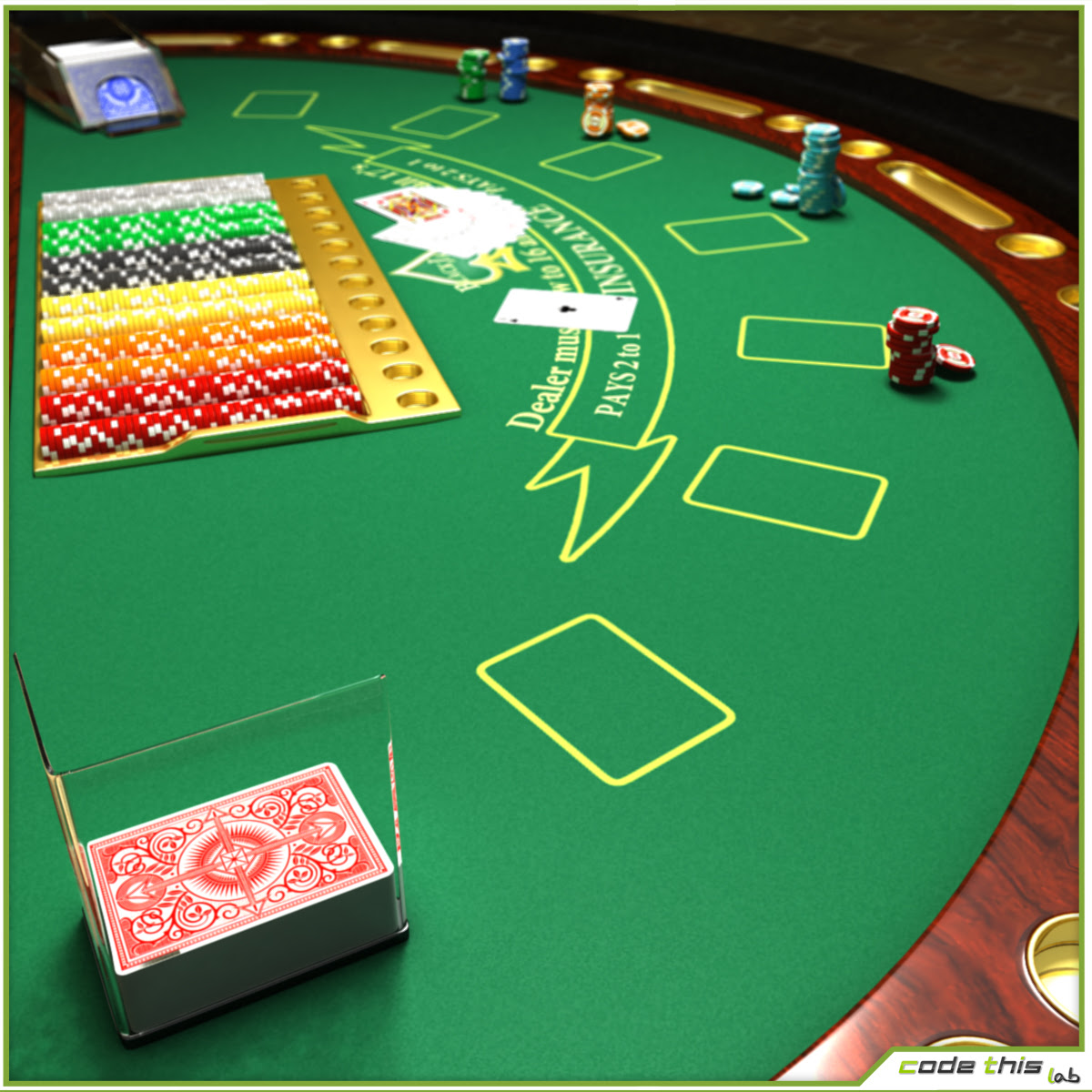Should how to play blackjack at a casino table Makes Letoltes win slots online