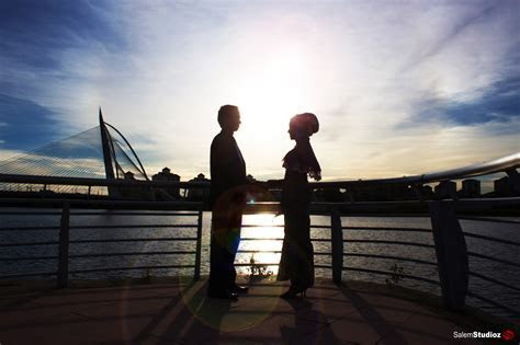 PRE WEDDING PHOTOSHOOT MALAYSIA