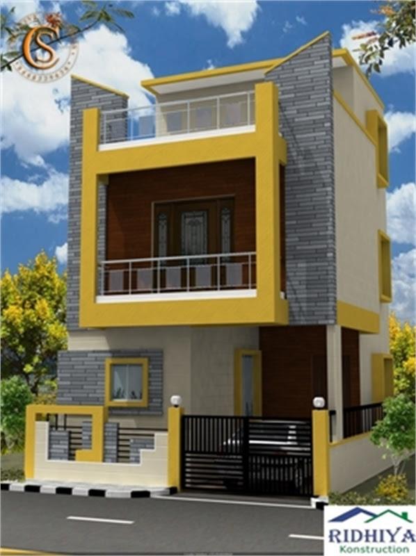 3 Bhk Residential House For Sale In Ridhiya Konstruction Hormavu