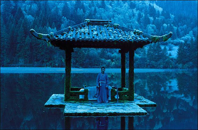 Hero de Zhang Yimou