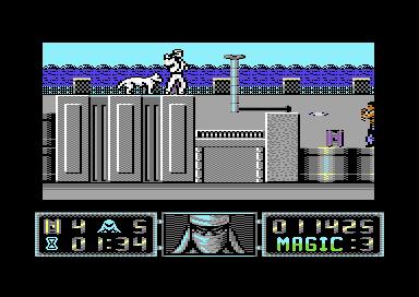 Shadow Dancer C64 (3)