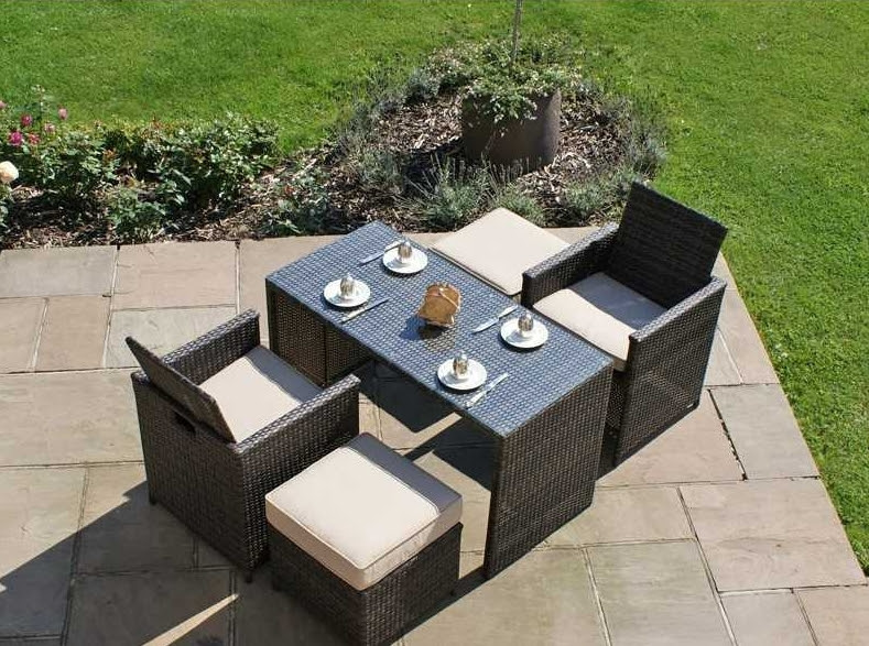 The Best Time To Buy Your Rattan Cube Garden Furniture ...