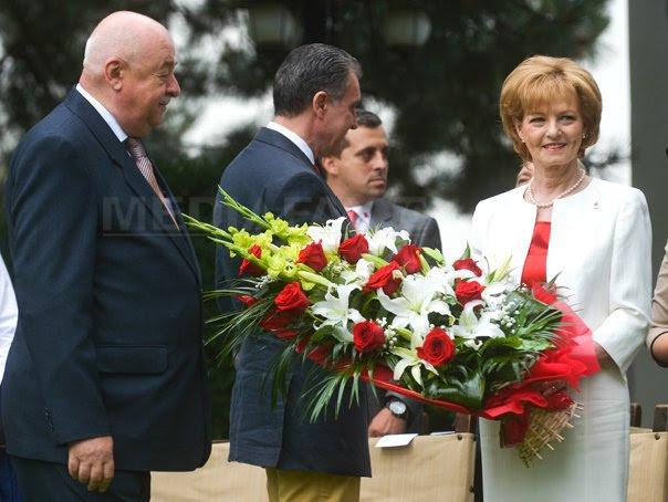 Principesa Margareta îndeamnă românii să fie alături de Crucea Roşie