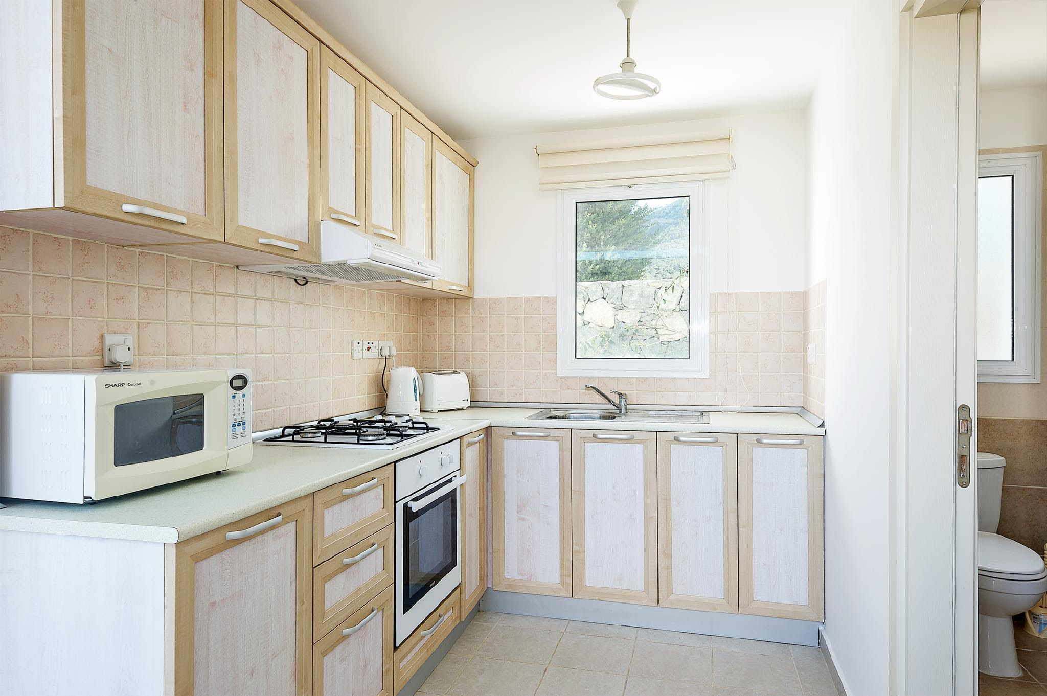 Review Joya Cyprus Songbird Garden Apartment