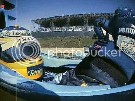 F1 GP Brasil 2006 Camara Onboard