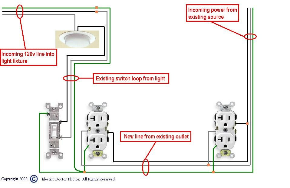 17 Awesome Ceiling Fan 3 Speed Wall Switch Wiring Diagram