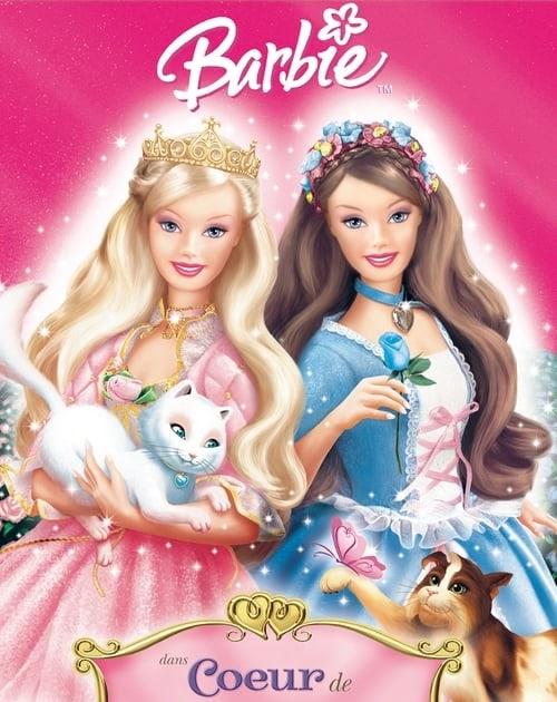 Barbie dans cœur de princesse (2004) Streaming Gratuits En ...
