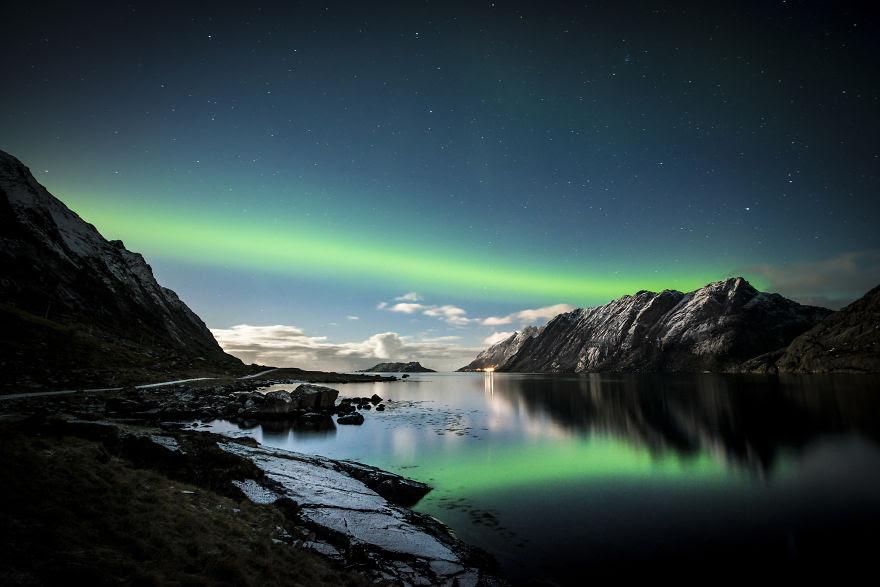 Flakstadøy, Lofoten Archipelago