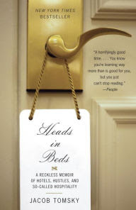 Book - Heads in Beds