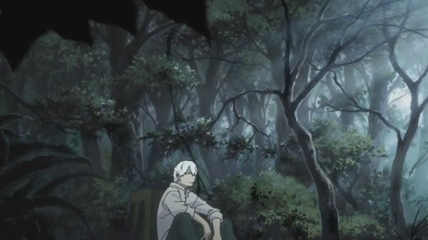 Mushishi Anime Endings (ED)