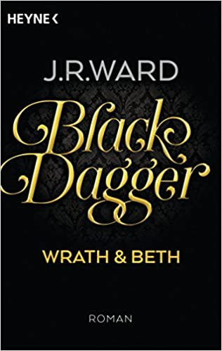 Black Dagger 01