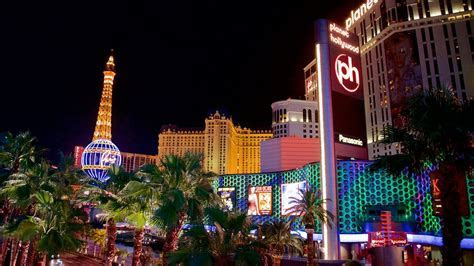 Las Vegas Strip Holidays: Cheap Las Vegas Strip Holiday