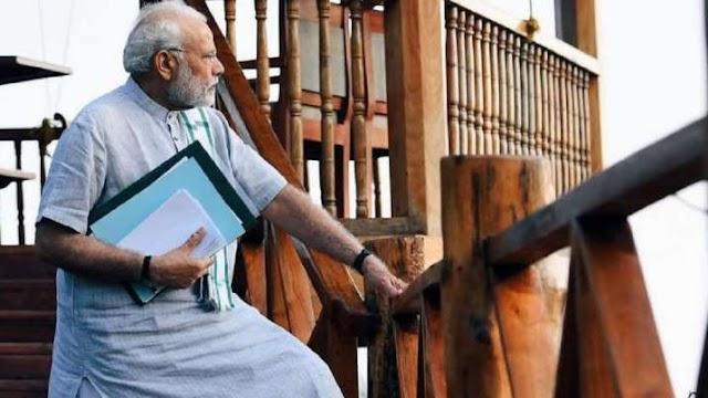 कैसे अस्तित्व में आया 'मोदी कुर्ता'? सादगी ही बन गई प्रधानमंत्री का स्टाइल, पढ़िए पीछे की कहानी