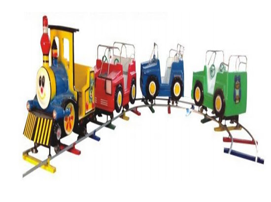 Track Train for Kids for Sale