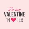 FOMICHEV DENIS - Be My Valentine - February 14 artwork