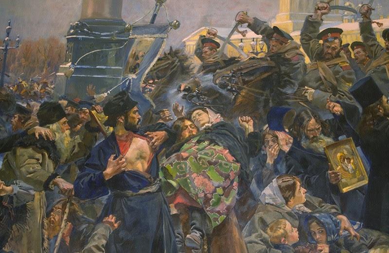 Последняя надежда. история, николай ii, россия