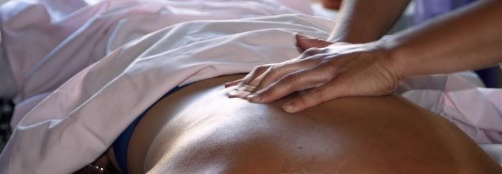 gravid massage malmö