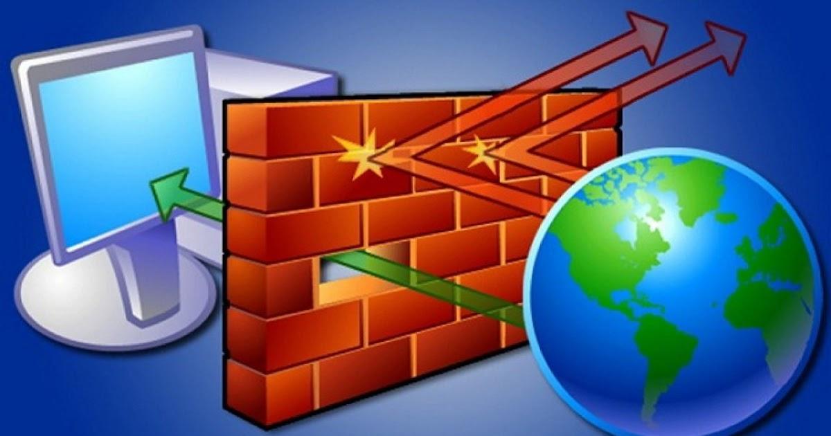 Sebutkan Dan Jelaskan Jenis Jenis Firewall - Coba Sebutkan