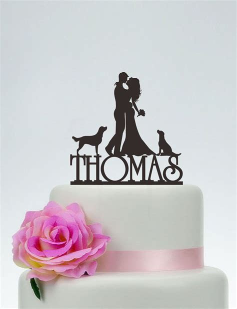Wedding Cake Topper,Bride and Groom Cake Topper,Couple