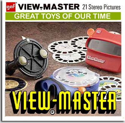 View-Master View-Master