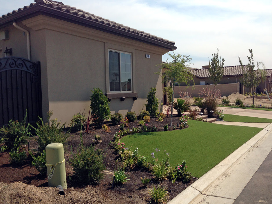 Synthetic Grass Keswick California Lawn And Landscape Landscaping