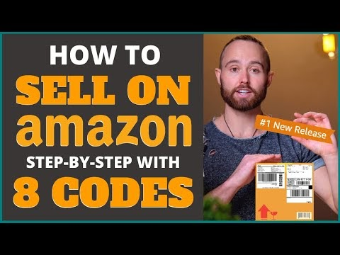 How to Sell on Amazon 2021