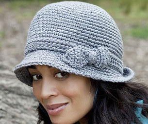Kate Middleton Cloche Hat