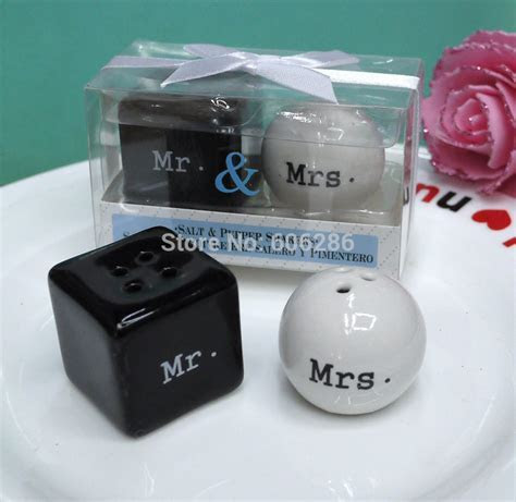 10SETS/LOT Cheap Wedding Giveaway Small Door Gift items Mr