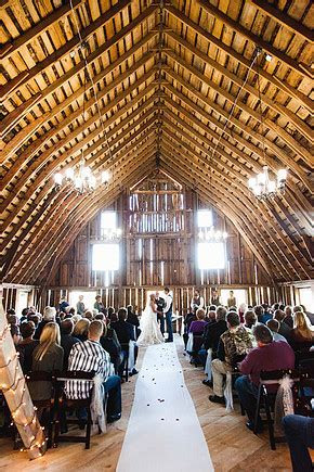Bloom Lake Barn   Shafer MN   Rustic Wedding Guide