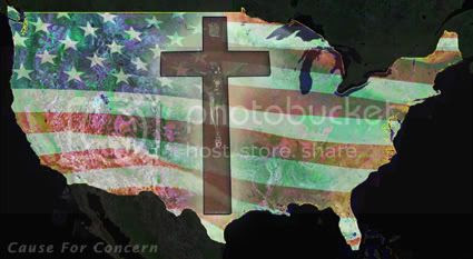 Church America