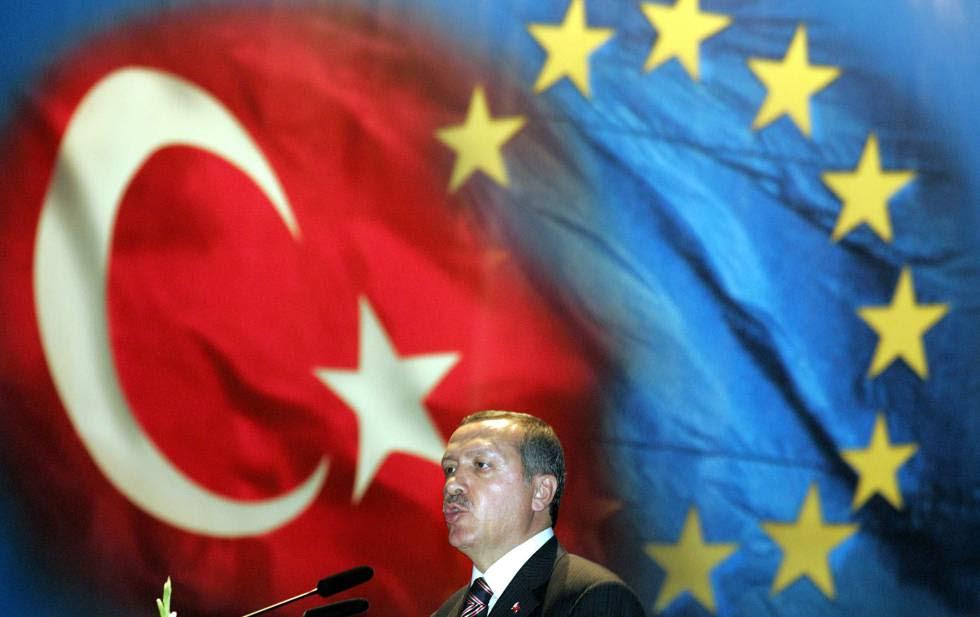 El presidente turco Recep Tayyip Erdogan.rn