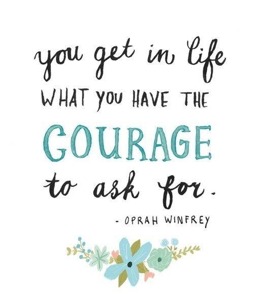 Yay, more Oprah!